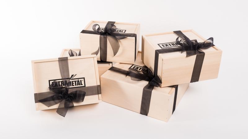 Borotválkozási ajándék készletek az Ünnepekre!