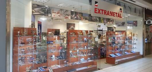 Extrametál Dunakeszi Auchan